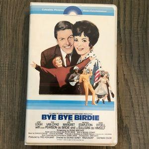 Bye Bye Birdie VHS